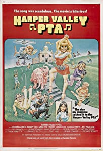 ipod movies legal download Harper Valley P.T.A. by Jonathan Lucas [WEBRip]