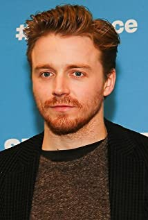 Jack Lowden Picture