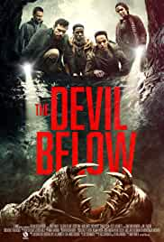 The Devil Below (2021) HDRip English Full Movie Watch Online Free