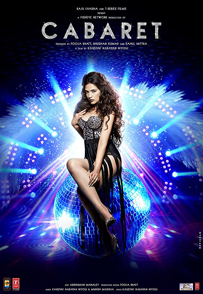 Cabaret 2019 Hindi Movie 300MB HDRip Download