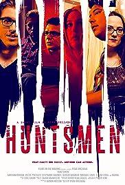 Huntsmen Poster