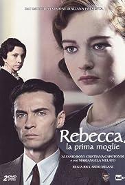 Rebecca, la prima moglie Poster