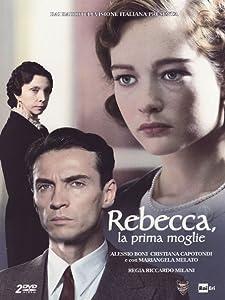 Downloadable movie psp trailer Rebecca, la prima moglie [720
