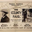 Wesley Barry, David Butler, and Helen Jerome Eddy in The County Fair (1920)