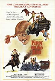 Pippi on the Run (1970) 1080p