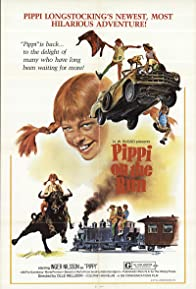 Primary photo for Pippi on the Run