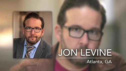 Jon Levine 2019 Voiceover Reel