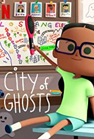 City of Ghosts (2021)