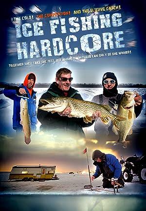 Ice Fishing Hardcore