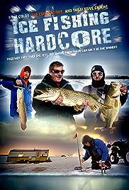 Ice Fishing Hardcore Poster