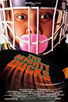 The Mighty Ducks (1992) Poster
