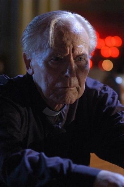 Scene from: Repentance: Larry Swansen