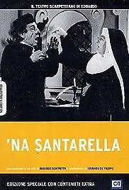 'Na Santarella Poster