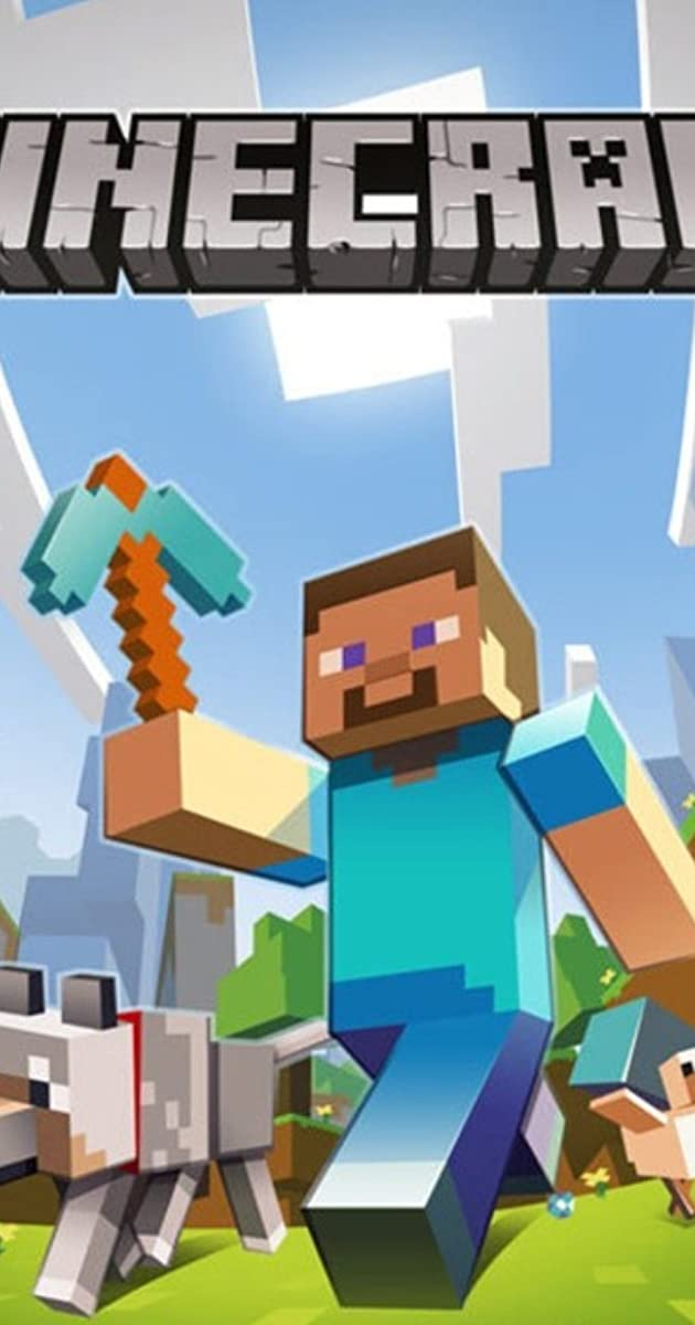 Minecraft (Video Game 2009) - Trivia - IMDb