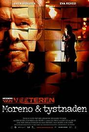 Moreno and the Silence Poster