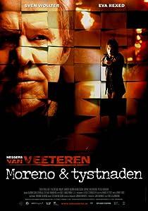 Downloading dvd movies itunes Moreno \u0026 tystnaden [4k]