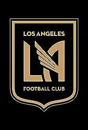 Los Angeles Football Club Poster