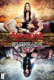 Angel Aquino, Carlo Aquino, Empress Schuck, Martin del Rosario, Ejay Falcon, and Enrique Gil in Amorosa: The Revenge (2012)
