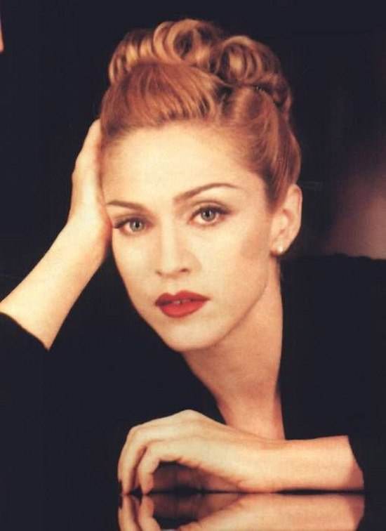 Madonna in Madonna: You'll See (1995)