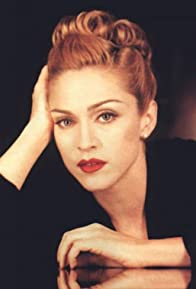 Primary photo for Madonna: You'll See