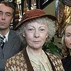 John Hannah, Amanda Holden, and Geraldine McEwan in 4.50 from Paddington (2004)