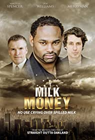 Don Williams, Marcus D. Spencer, and Kyle Merryman in Milk Money (2011)