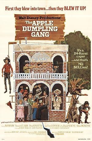 The Apple Dumpling Gang 1975 10