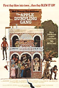 Primary photo for The Apple Dumpling Gang