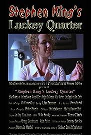 Luckey Quarter Poster