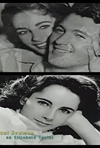Primary photo for Paul Newman on Elizabeth Taylor