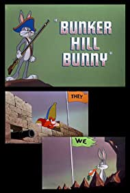 Bunker Hill Bunny (1950) Poster - Movie Forum, Cast, Reviews