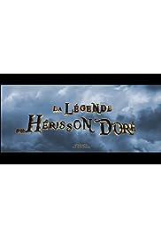 La Légende du Hérisson Doré