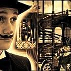 Joseph Gordon-Levitt in Morgan and Destiny's Eleventeenth Date: The Zeppelin Zoo (2010)