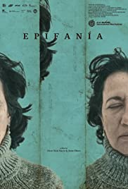 Epifanía Poster