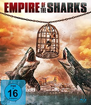 Movie Empire of the Sharks (2017)