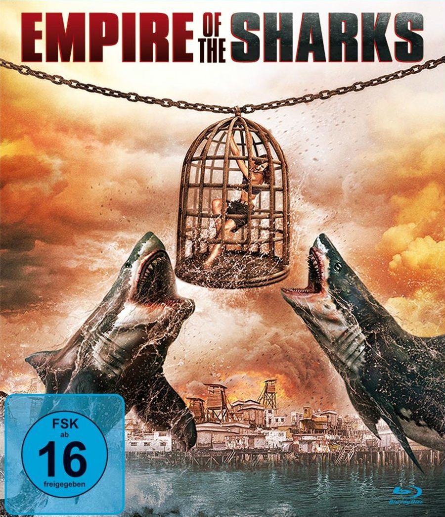 Empire of the Sharks (2017) BluRay 480p, 720p & 1080p