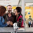 Peter Jecklin and Diana Rojas Feile in Seitentriebe (2018)