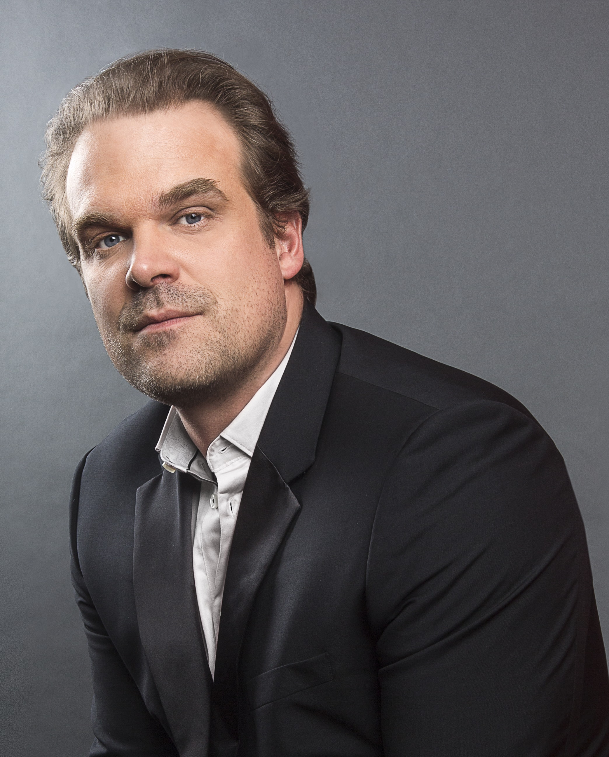 Image result for david harbour
