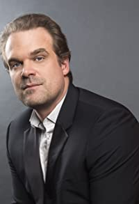 Primary photo for David Harbour