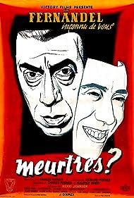 Meurtres (1950)