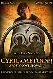 Cyril and Methodius: The Apostles of the Slavs Poster