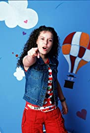 The Story of Tracy Beaker Poster - TV Show Forum, Cast, Reviews