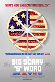 The Big Scary 'S' Word (2020)