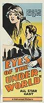 Eyes of the Underworld (1929) Poster