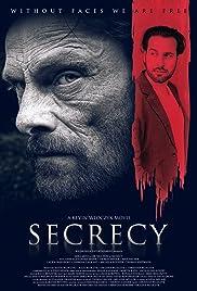Secrecy Poster