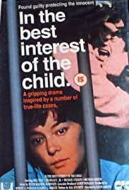In the Best Interest of the Child Poster