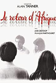 Return from Africa Poster