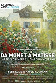 Primary photo for Exhibition on Screen: Painting the Modern Garden - Monet to Matisse