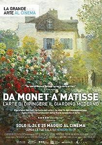 Películas mpeg4 descargas Painting the Modern Garden: Monet to Matisse (2016), David Bickerstaff [1920x1080] [4k] [UltraHD]