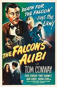 The movies downloads pc The Falcon's Alibi [HDR]